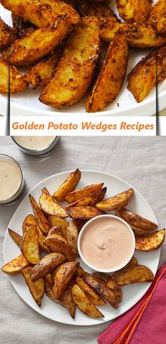 My daughter calls these Party Potatoes. If making them for kids use hardly any seasoning but serve with a mild cheesy dip or mayo/tomato sauce mix. Potatoe Skins Recipe, Potato Wedges Recipe, Chicken Strip Recipes, Stew Chicken Recipe, Chili's Salsa Recipe, Macaroni Cheese Recipes, Beef And Noodles, Sweet Chilli, Cooking With Kids