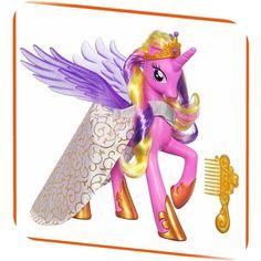 my little pony dolls | Horse & Pony Dolls : My Little Pony Friendship is Magic Pony Wedding ...