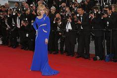 Jane Fonda looks ravishing in Cover of W #Fashion, #GiambattistaValli, #JaneFonda, #StevenMeisel