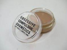 Obsessive Compulsive Cosmetics Skin Conceal (definitely a MAYBE... need to go to the store and swatch these)
