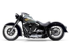 2008 Harley Deluxe