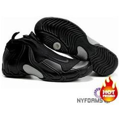 cdb80e067ab Nike Air Flightposite One Black Grey - one of my favorite pair of shoes ever
