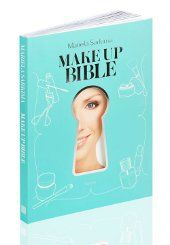 Mariela Sarkima - Make Up Bible - Cailap. Smoky Eyes, Bible, Make Up, Books, Beauty, Biblia, Libros, Book, The Bible