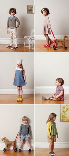 Great children's style