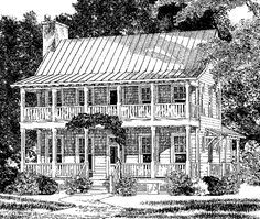bayside homestead traditional exterior our town plans style southern vernacular pinterest more traditional exterior homesteads and exterior