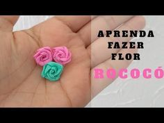 Burlap Flowers, Satin Flowers, Felt Flowers, Diy Flowers, Crochet Flowers, Fabric Flowers, Paper Flowers, Ribbon Flower Tutorial, Ribbon Embroidery Tutorial