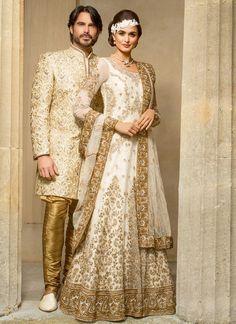 Shop Off White Color Net Designer Anarkali Suit Online