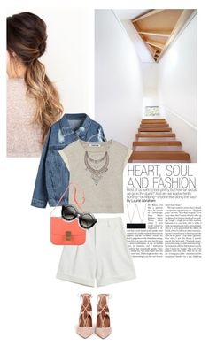 """""""Untitled #1730"""" by ivonce ❤ liked on Polyvore"""