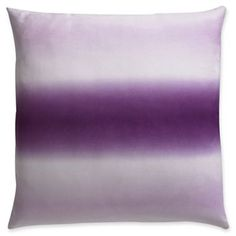 PANTONE Universe™ Purple Magic Ombre Square Pillow - jcpenney