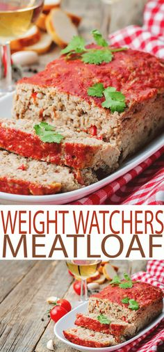 Meatloaf recipe for