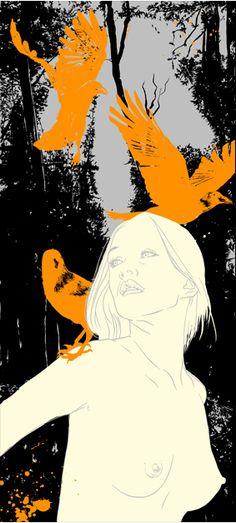 Monster Casserole: Art for Earthlings: Jan Feindt