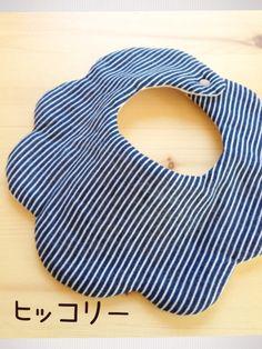 Style of denim style gauze (Hickory)