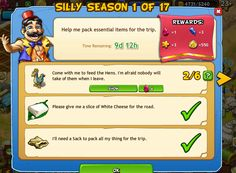 Silly Season – new time event http://wp.me/p4gCBu-6S #newrockcity