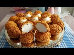 Creme, Muffin, Food And Drink, Breakfast, The Incredibles, Desserts, Recipes, Youtube, Recipe