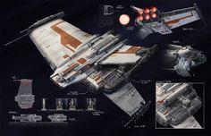 ArtStation - Star Wars the Old Republic :: BT-7 Thunderclap, Paul Adam