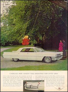 CADILLAC AUTOMOBILES TIME 12/06/1963 p. 7