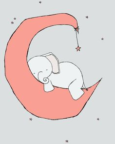 Elephant+on+the+Moon