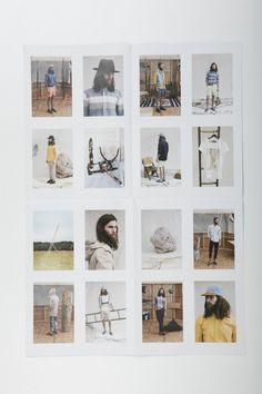 'Variations' HIXSEPT SS 2012 Lookbook. © Jeremy Liebman.