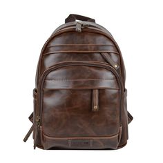 Troop London s is a small backpack with a padded compartment for your  tablet and could be your everyday bag. e6b88c07c0