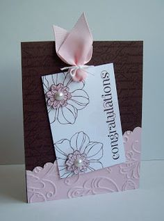 This in a nice card, but the instructions on the wedsite in in another language.  Translation doesn't seem to work, but it looks easy enough...Kathy