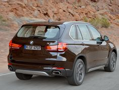 X5 (F15) BMW approved - http://autotras.com