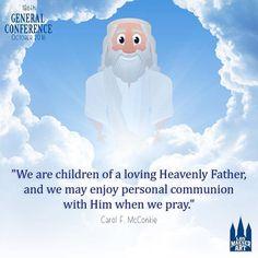 #SisterMcConkie #LDSconf #ldsconference #ldschurch #lds #mormon #genconf #generalconference #sharegoodness #efy #isustain #jesuschrist  www.maeserart.com