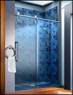 SnowandJonesBath-Steam shower