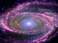 pastel spiral galaxy - Google Search