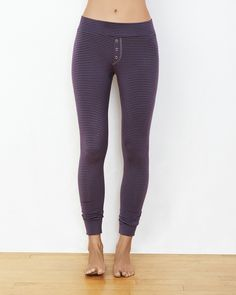 the most comfy leggings ever so i hear. The Lounge Legging - IntiMint