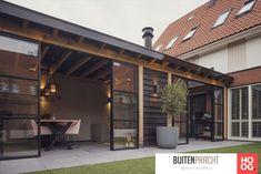 Outdoor Garden Rooms, Garden Room Extensions, Outdoor Buildings, Backyard House, Budget Patio, Interior Garden, Outdoor Living Areas, Garden Styles, Garden Design