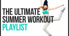 It's summertime, and while the living may be easy, your workouts probably aren't. Sometimes you need some extra help to bang through that final mile or last round of a circuit routine. Enter these power songs. We polled our staff, Facebook fans and personal trainers, who told us which songs keep them fired up during their summer...