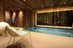 Chalet - Picture gallery