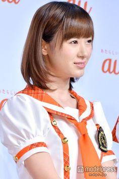 モーニング娘。、重大発表 の写真 - モデルプレス / 生田衣梨奈