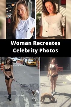 Some celebrities post most the most ridiculous photos on social media. Avante Garde shots make sense when they're posted in magazines or for promotional campaigns, but not so much as a regular pic of you at the pool.