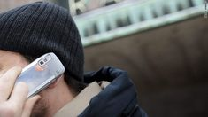 WHO: Cell phone use can increase possible cancer risk #emf #non-ionizing #microwave #radio #frequency