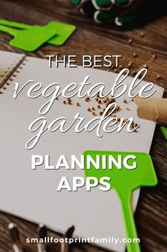 Whether you are a garden sage or a total newbie, these leading online vegetable garden planning tools can make planning and planting your next garden a breeze!   #garden #gardening #organicgarden #permaculture #homesteading #urbangarden
