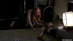 Deborah Ann Woll True Blood At Last. http://film-book.com/true-blood-season-6-episode-4-at-last-images/ #trueblood #tv #geek #horror #DeborahAnnWoll