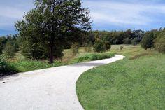 longview lake bike trail - a great trail ride