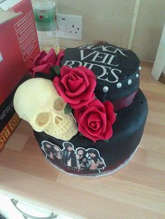 Buy me this cake on my birthday