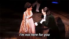 Angelica's a savage. (Hamilton - The Reynold's Pamphlet)
