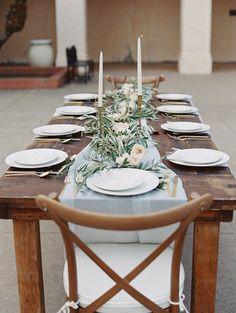 Tischdeko- Tischdeko zur Hochzeit selber machen -CandyCrushEvents9