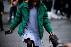Le 21ème / Agustina Marzari Bobbio | New York City  // #Fashion, #FashionBlog, #FashionBlogger, #Ootd, #OutfitOfTheDay, #StreetStyle, #Style