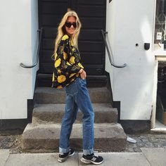 The Danish Girls: 9 Stylish Women in Copenhagen to Follow on Instagram Photos | W Magazine