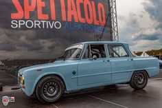 Classic Car News Pics And Videos From Around The World Alfa Cars, Alfa Romeo Giulia, Mode Of Transport, Classic Italian, Cars And Motorcycles, Vintage Cars, Cool Cars, Transportation, Classic Cars
