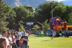 Race Recap: Hobbler Half Marathon http://lifeofbrookeandjane.blogspot.com