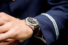 Breitling distingue Piloto do Ano da Academia da Força Aérea Portuguesa | ShoppingSpirit