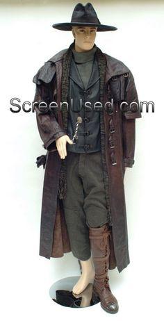 Van Helsing / Van Helsing Costume