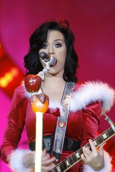 katy perry guitar - Google Search