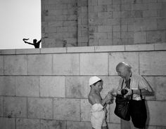 karl_de_keyzer_HUNGARY. Budapest. August 1994.