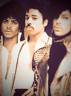 From left, Jesse Johnson, Morris Day, and Prince. Prince Purple Rain, Jesse Johnson, The Artist Prince, Photos Of Prince, Paisley Park, Roger Nelson, Prince Rogers Nelson, Purple Reign, My Prince